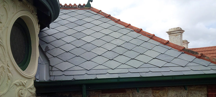 Slates & Shingles Roofing Service