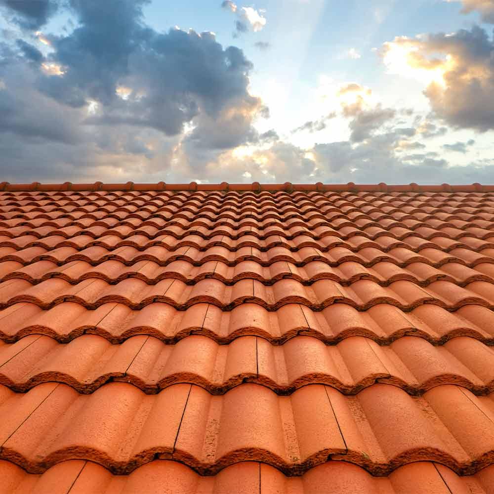 Terracotta Roof Tiles Adelaide