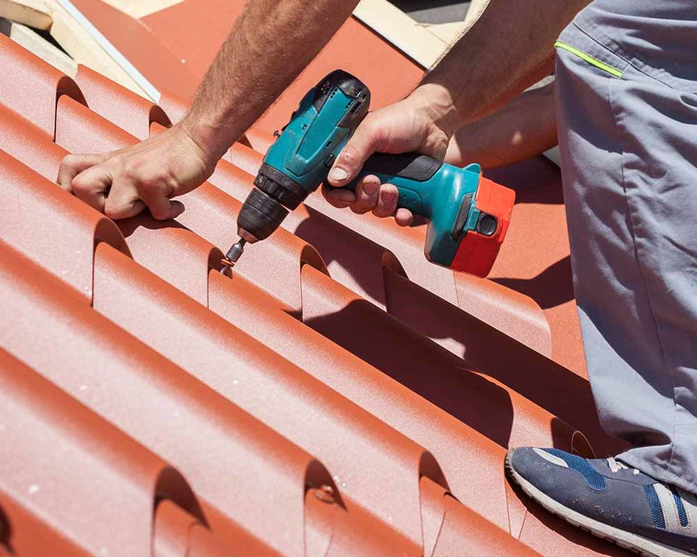Tiled Roof Repairs Adelaide