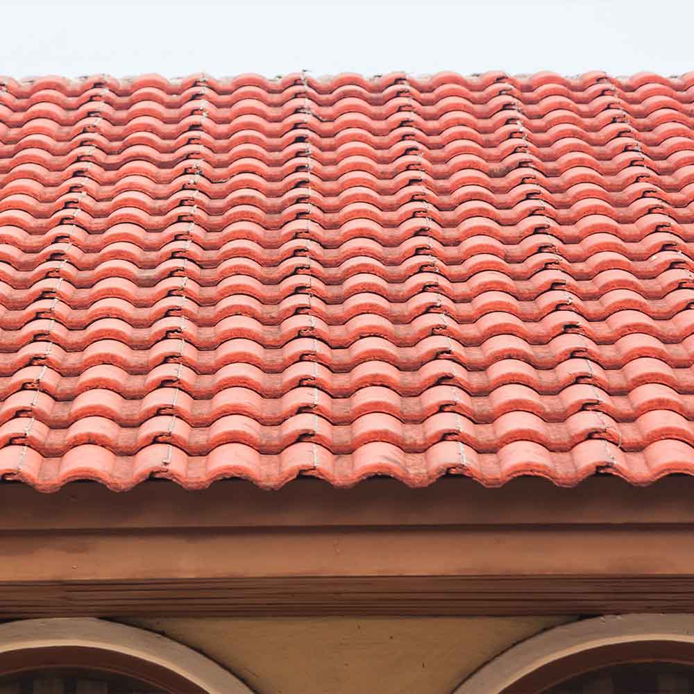 Tiled Roof Restoration Adelaide
